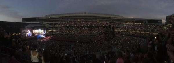 Soldier Field, secção: 338