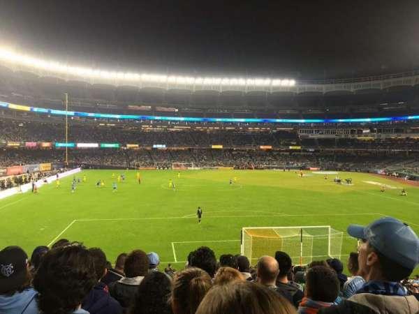 Yankee Stadium, secção: 236