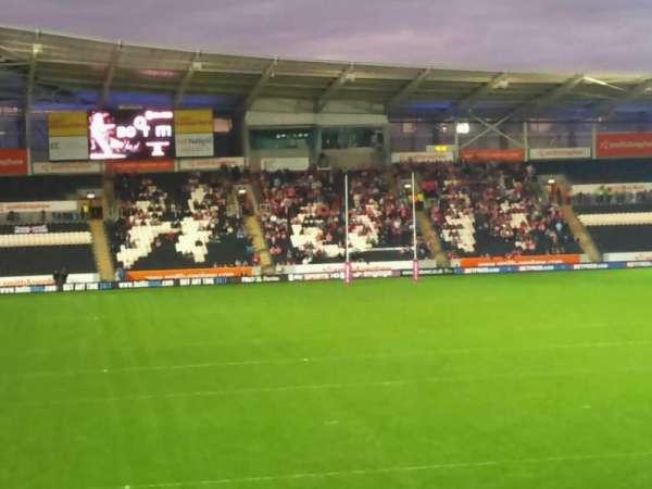 KCOM Stadium, secção: South