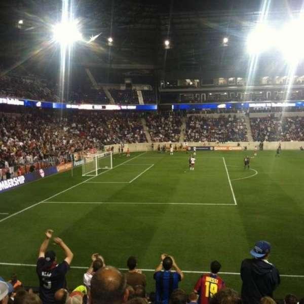 Red Bull Arena (New Jersey), secção: 128, fila: 14, lugar: 16