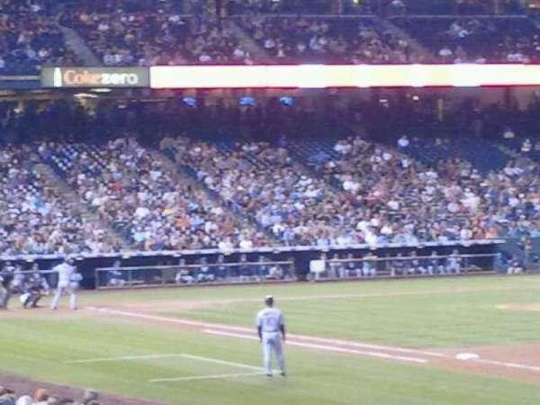 Coors Field, secção: 116, fila: 16, lugar: 4