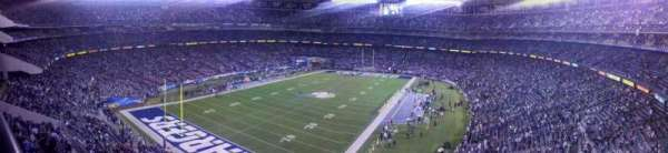 San Diego Stadium, secção: LV56, fila: 1, lugar: 10