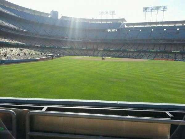 Dodger Stadium, secção: 304PL, fila: c, lugar: 13