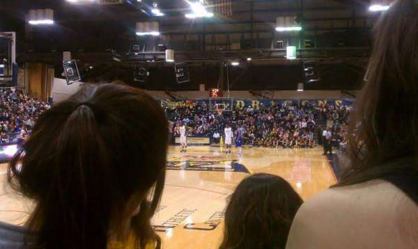 Daskalakis Athletic Center, fila: 4
