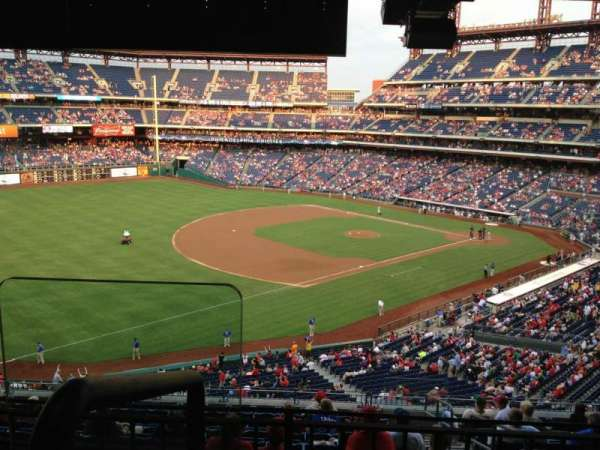Citizens Bank Park, secção: Suite 9, fila: 2, lugar: 10