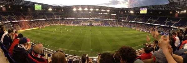 Red Bull Arena (New Jersey), secção: 226, fila: 7, lugar: 16