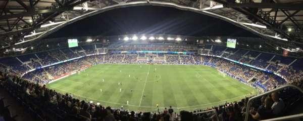 Red Bull Arena (New Jersey), secção: 225, fila: 24, lugar: 2