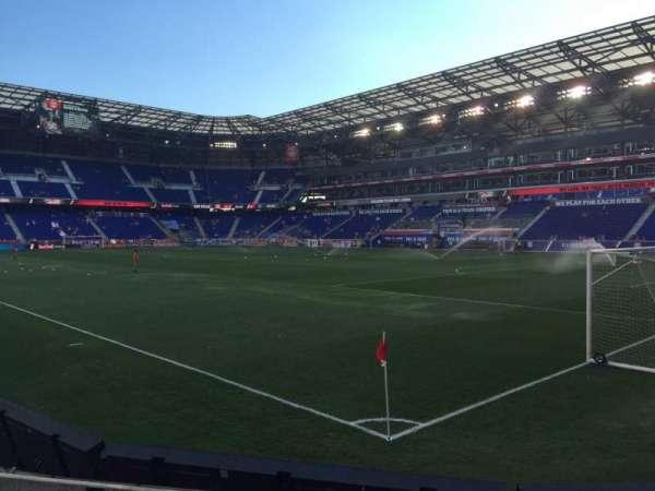 Red Bull Arena (New Jersey), secção: 122, fila: 4, lugar: 4-6