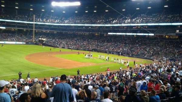Turner Field, secção: 222, fila: 6, lugar: 8