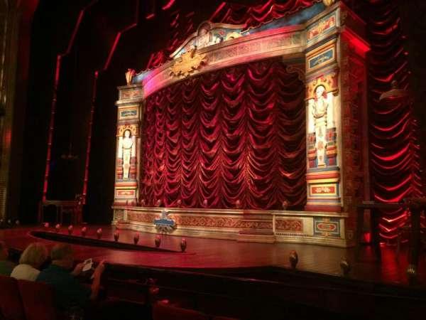Walter Kerr Theatre, secção: Orchestra R, fila: D, lugar: 8
