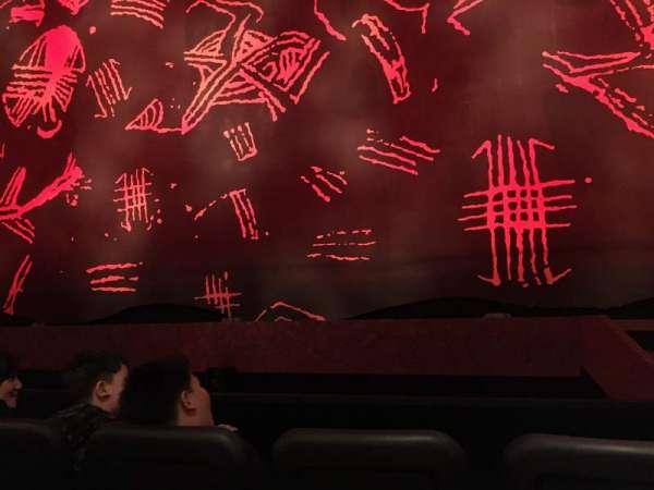 Minskoff Theatre, secção: Orchestra C, fila: C, lugar: 114