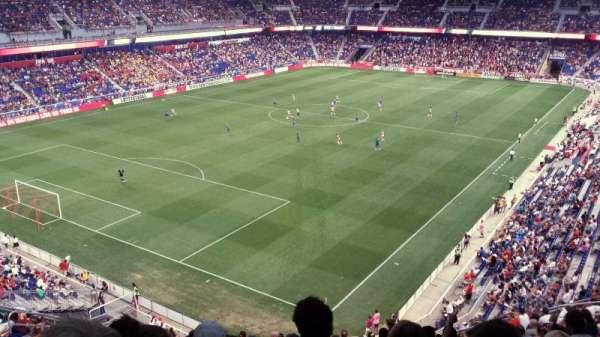 Red Bull Arena (New Jersey), secção: 215, fila: 18, lugar: 27