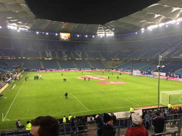 Volksparkstadion, secção: 26a