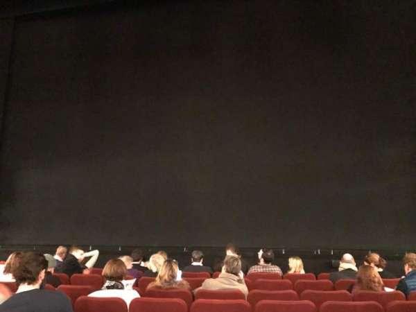 Ethel Barrymore Theatre, secção: Orchestra C, fila: F, lugar: 112