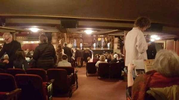 CIBC Theatre, secção: orchestra r, fila: zzz, lugar: 2