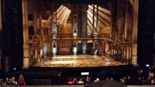 Orpheum Theatre (San Francisco), secção: Loge LC, fila: c, lugar: 109
