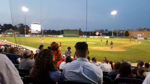Joliet Route 66 Stadium, secção: 102, fila: K, lugar: 10