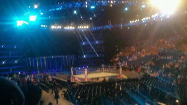 Scotiabank Arena, secção: 104, fila: 11, lugar: 13