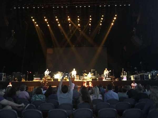 Jiffy Lube Live, secção: Orchestra 2, fila: R, lugar: 12