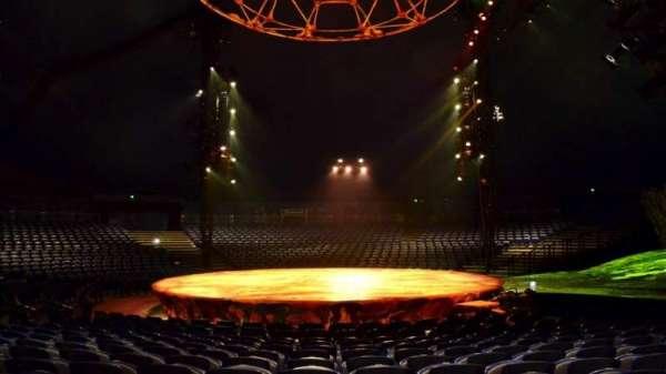 Cirque Du Soleil - Totem, secção: 204, fila: J, lugar: 26