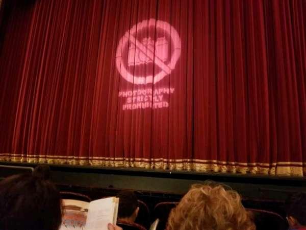 Stifel Theatre, secção: ORCHRC, fila: D, lugar: 8