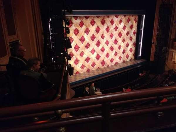 Hippodrome Theatre, secção: LGSTLV, fila: B, lugar: 229