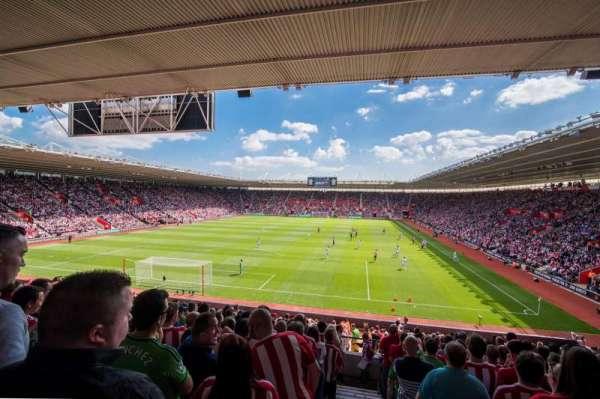 St Mary's Stadium, secção: 42