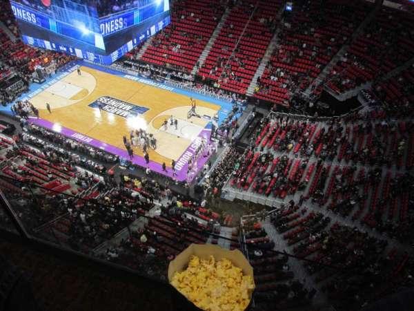Little Caesars Arena, secção: G30, fila: 1, lugar: 1