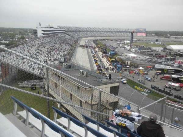 Dover International Speedway, secção: 237, fila: 36, lugar: 6