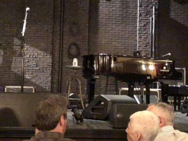Walter Kerr Theatre, secção: Orchestra center, fila: D, lugar: 108