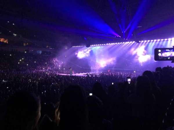 SNHU Arena, secção: 122, fila: J, lugar: 19