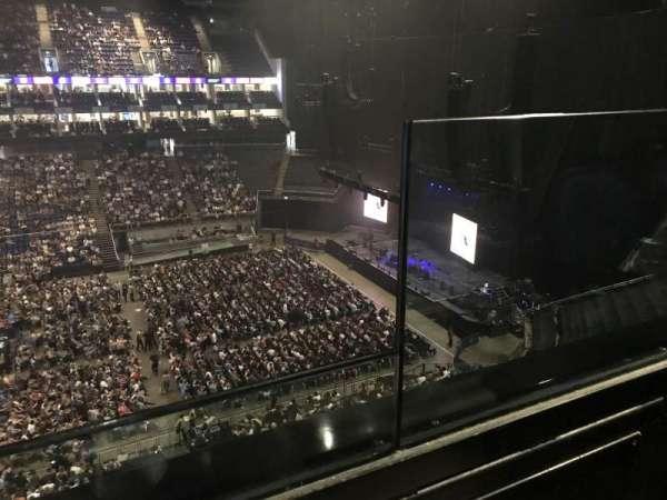 The O2 Arena, secção: 420, fila: 1, lugar: 931
