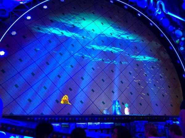 Palace Theatre (Broadway), secção: Orchestra, fila: E, lugar: 113