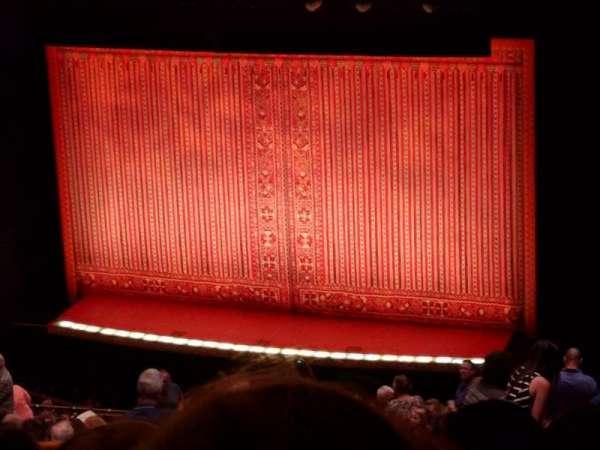 Shea's Buffalo, secção: Balcony 2, fila: V, lugar: 30