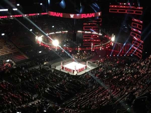 Scotiabank Arena, secção: 324, fila: 17, lugar: 19
