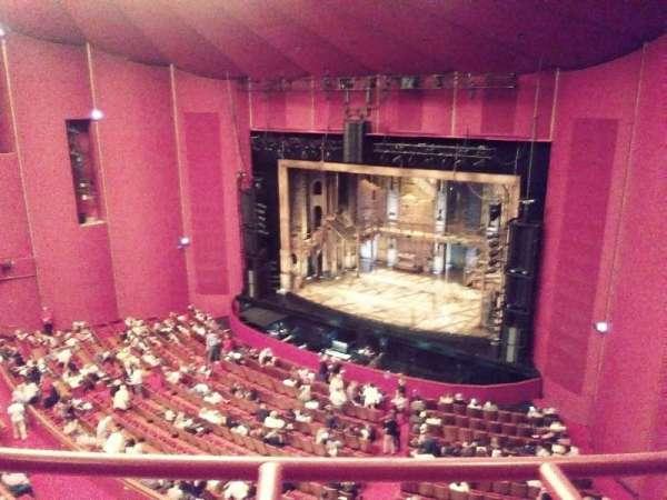 The Kennedy Center Opera House, secção: Tier 2, fila: A, lugar: 134