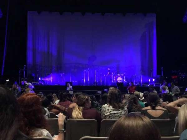Xfinity Theatre, secção: 200, fila: H, lugar: 217