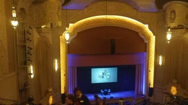 Arlene Schnitzer Concert Hall, secção: B, fila: R, lugar: 10