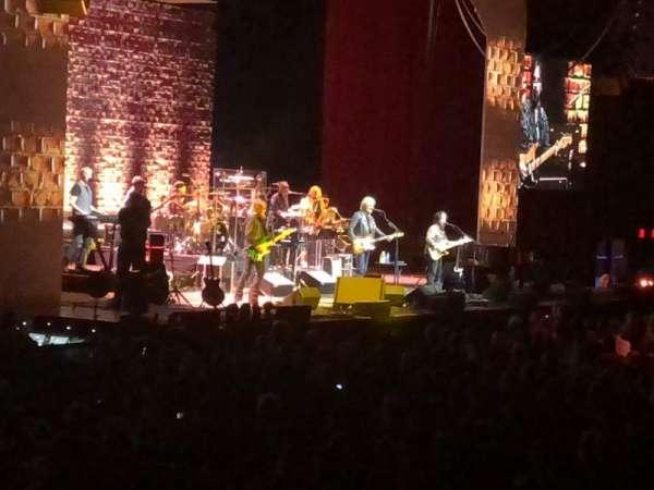 Hard Rock Live at Etess Arena, secção: 212, fila: I, lugar: 10