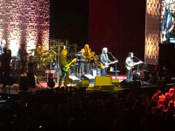 Hard Rock Live at Etess Arena, secção: 212, fila: I, lugar: 9