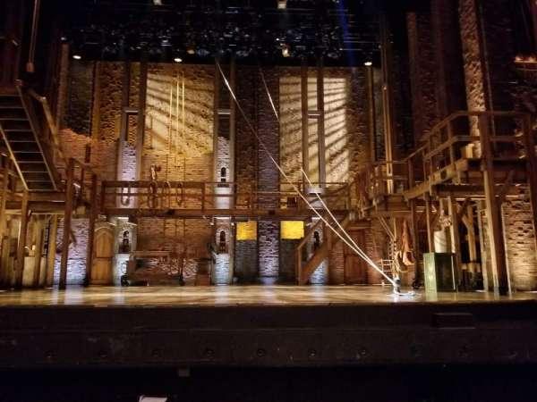 The Bushnell Center for the Performing Arts - Mortensen Hall, secção: Orchestra D, fila: B, lugar: 204