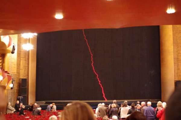 Metropolitan Opera House - Lincoln Center, secção: Orchestra, fila: CC, lugar: 23