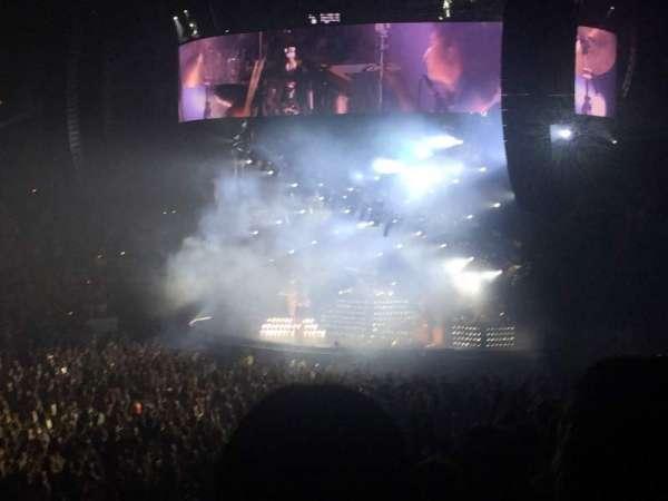 Scotiabank Arena, secção: 120, fila: 19, lugar: 19