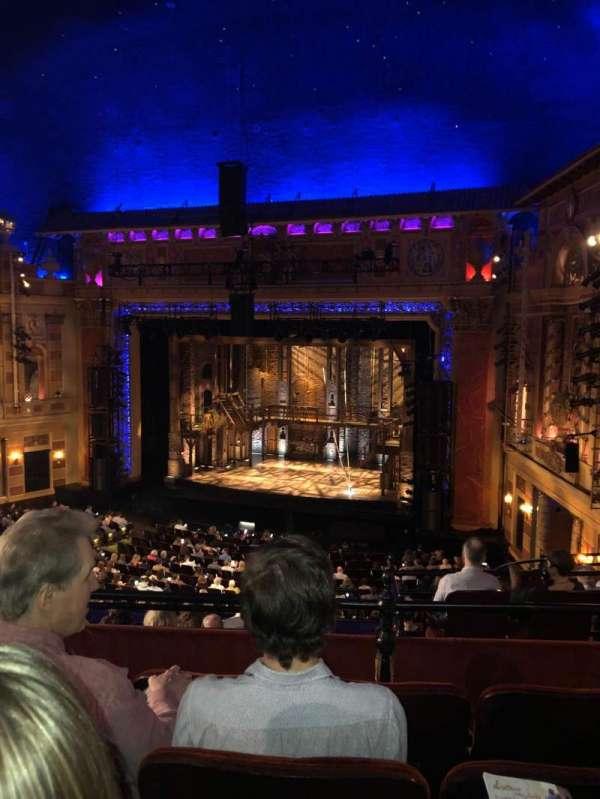 Saenger Theatre (New Orleans), secção: Balcony right, fila: D, lugar: 30