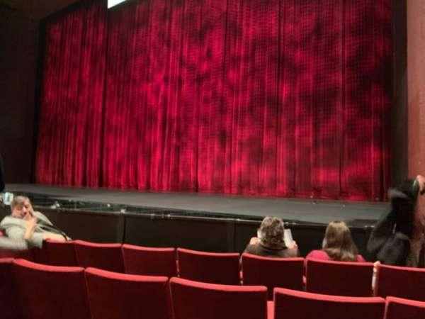 San Diego Civic Theatre, secção: Orchestra, fila: D, lugar: 38