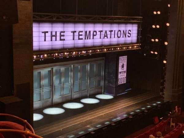 Imperial Theatre, secção: Front Mezz, fila: C , lugar: 22