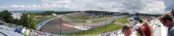 Watkins Glen International, secção: 4, fila: 37, lugar: 12
