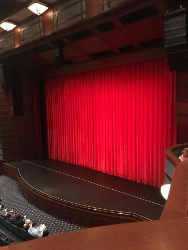 Hofmann Theatre at the Lesher Center for the Arts, secção: Door 4, fila: T6, lugar: 2