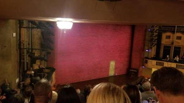 Shubert Theatre, secção: Mezzanine L, fila: G, lugar: 23 and 25