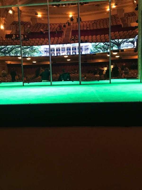 John Golden Theatre, secção: Orchestra C, fila: A, lugar: 104